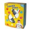 finger paint for children