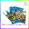 glossy colorful  magazine printing
