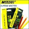 hb pencils with eraser