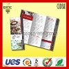 high quality Art Paper catalogue Printing
