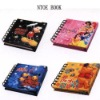 high quality notebook printing