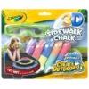 holiday chalk