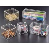hot sale clear stationery holder