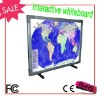 interactive electronic whiteboard, CE FCC and RoHS certified