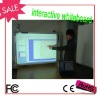 interactive whiteboard with best price, CE FCC and RoHS certified