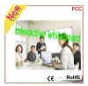 interaktive whiteboard, CE FCC and RoHS certified