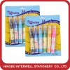 jumbo water color pen w/stamp
