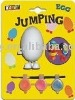 jumping egg paint