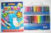 kid's drawing & paint set (SST-017)     (painting,oil painting)