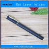 laser pointer burn