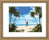 lover DIY oil painting for adults (40*50cm)