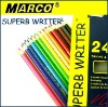 mac eye lip liner pencil