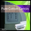 manufacture supply canvas cotton