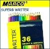 mini colored pencil