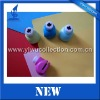 mixed color hole punch
