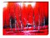 morden landscape painting
