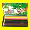natural colored pencil