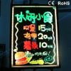new design advertising products neon led panel
