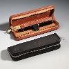 newest leather pen case ST092107