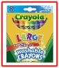 non-toxic crayons