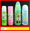 non toxic  liquid and water bottle glue for school used