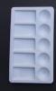 paletteTS-008 art material,drawing accessory,artist material,art set, stationery,plastic palette,color palette,paint palette