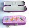 pen case, pencil case, pencil box