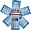 permanent t-shirt markers/ permanent markers