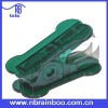 plastic bone shape staple remover for office and promotion