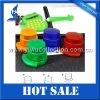 plastic staples stapler
