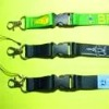 printing lanyard for U dish ,MP3,cellphone