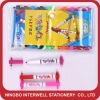 puzzle water color pen set