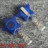 star badge holder