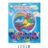 suncatcher set (bird)