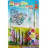 suncather paint set