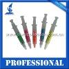 syringe shaped highlighter,syring pen, syringe mechanical pencil