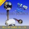 van de graaff generator and Experiment with accessories