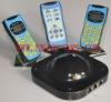 vote equipments RF218