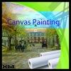 wholesale 240gsm artist canvas storage
