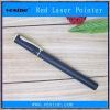 wireless presenter with red laser pointer