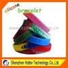 wrist rubber bracelet