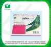 2011 Newest Index Card with lowest price
