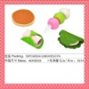 2012 SHAPED FOOD ERASERS FOR GOOD PROMOTIONAL GIFT
