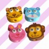 lovely animal rubber ,animal eraser